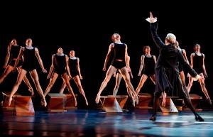 Multiplicity-Mikhailovsky Ballet